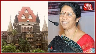 Chief Justice Receives Threat Call To Blow Up Bombay High Court