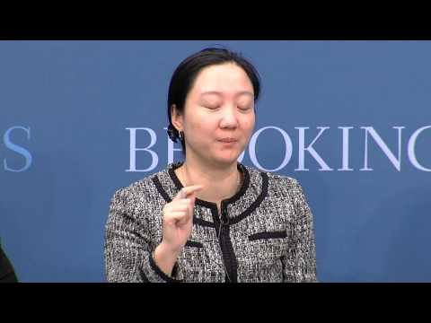 The U.S., China and Africa: Pursuing Trilateral Dialogue and Action