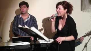 Tamuna Amonashvili - I love you baby
