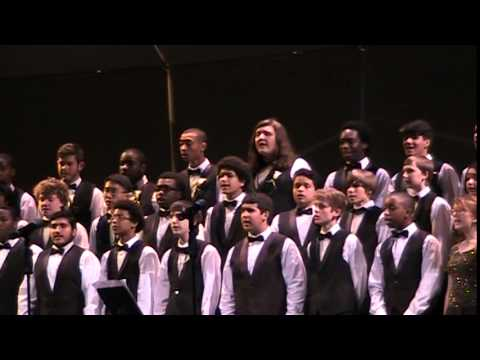 Wilde Lake High School Chorus Spring Concert Part 1