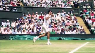 Wimbledon: Novak Djokovic and Andy Murray discuss the Wimbledon 2013 fi