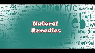 Ayurvedic Natural Remedy  for  Cancer (Alternative for Chemotherapy )