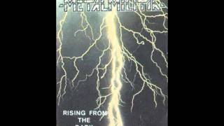 METAL MILITIA -SHADOW OF DEATH