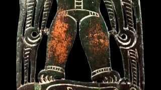 Клады Чердынского края.(Большинство предметов найдено не в ходе археологических раскопок, а в качестве так называемых кладов или..., 2014-05-12T05:22:24.000Z)