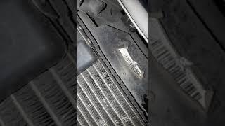 Como abrir o capô do Astra Corsa Celta vectra travado