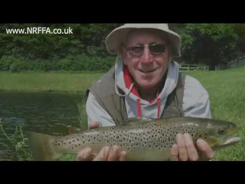 Fly Fishing At Ynysyfro Reservoirs