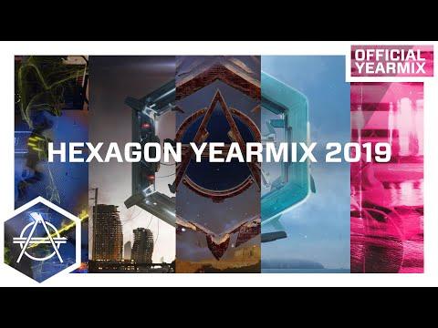 HEXAGON YEARMIX 2019 mp3 letöltés