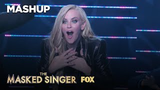 Judge Spotlight: Jenny McCarthy | Season 1 | THE MASKED SINGER