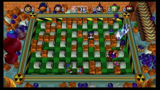 Bomberman Live: Battlefest -  Bomb Fusion