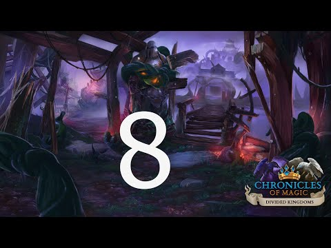 Blood for curse|Chronicles of Magic: Divided Kingdoms |