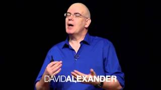 Space exploration: what will the future look like? | David Alexander | TEDxHouston