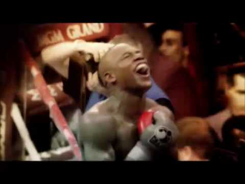 Mayweather/Pacquiao Highlights Music Video