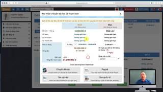 Bài 3: myXteam affiliate Dùng Mã sử dụng và tạo chương trình khuyến mãi.