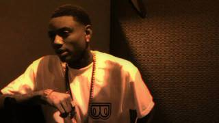 Soulja Boy - Rundown Interview & In Studio Freestyle (HD)
