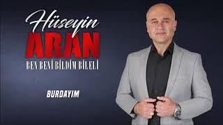 Huseyin Aran -   Burdayim Resimi