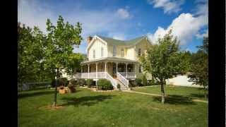 Stunning Farm House - for sale - Dorr MI 49323, 4796 21st ST SW,