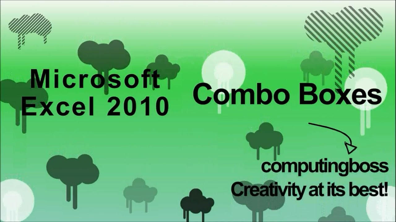 Ediblewildsus  Scenic Microsoft Excel   Combo Box Controllist Box  Youtube With Goodlooking Create Excel Macro Besides Unprotect Excel  Furthermore How To Collapse Columns In Excel With Comely Excel Payroll Template Also Excel Org Chart In Addition How To Do Calculations In Excel And Bar Graphs In Excel As Well As Excel Mortgage Amortization Additionally Excel Receipt Template From Youtubecom With Ediblewildsus  Goodlooking Microsoft Excel   Combo Box Controllist Box  Youtube With Comely Create Excel Macro Besides Unprotect Excel  Furthermore How To Collapse Columns In Excel And Scenic Excel Payroll Template Also Excel Org Chart In Addition How To Do Calculations In Excel From Youtubecom