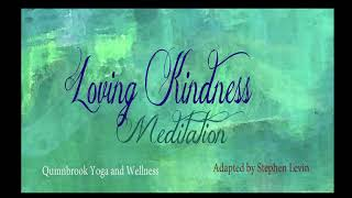 guided loving kindness