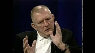 Zapętlaj Interview with Gene Kranz   Robin Edmiston