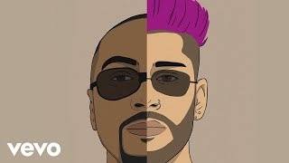 Смотреть клип Zayn - Too Much Ft. Timbaland
