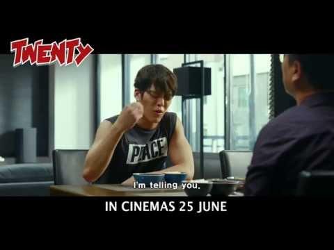 TWENTY 스물  Full Teaser : In Cinemas 25 June