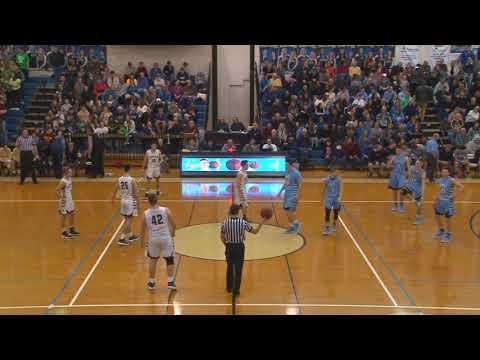 Seneca Valley vs Butler - Boys High School Basketball