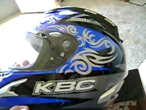 1cef3be7 KBC Force RR Blade 2 - YouTube