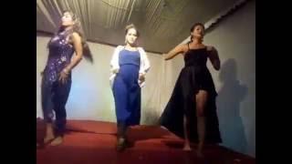 नेपालमा सास्कृतिक क्रर्यक्रमको नाममा बिकृति , Chada Dance