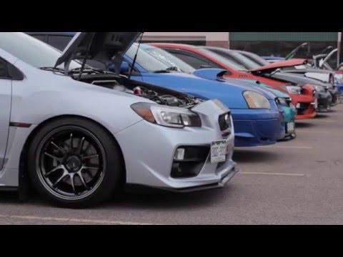 Reach Out Colorado Springs Car Show