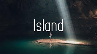 Seven Lions, Wooli, &amp Trivecta - Island ft. Nevve (Lyrics)