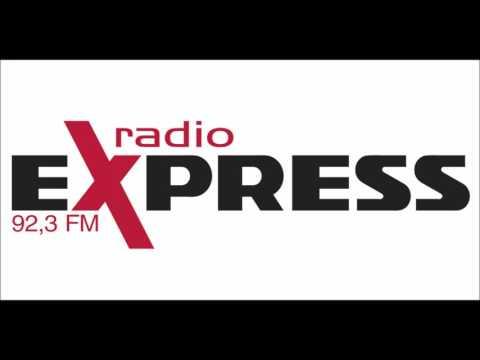 Wywiad dla Radio Express FM