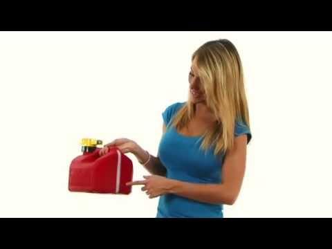 03cde4d00a No Spill Jill - Short Demonstration - YouTube