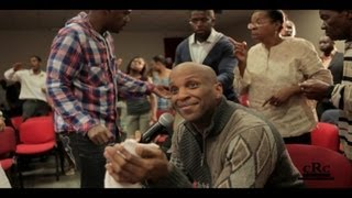 Donnie McClurkin & Total Praise - Gospel Meeting du CRC - Carribean Medley