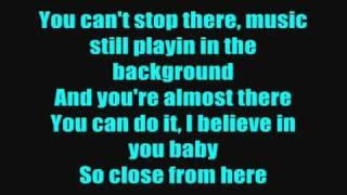 Kelly Rowland ft. Lil Wayne - Motivation [LYRICS+MP3 DOWNLOAD]