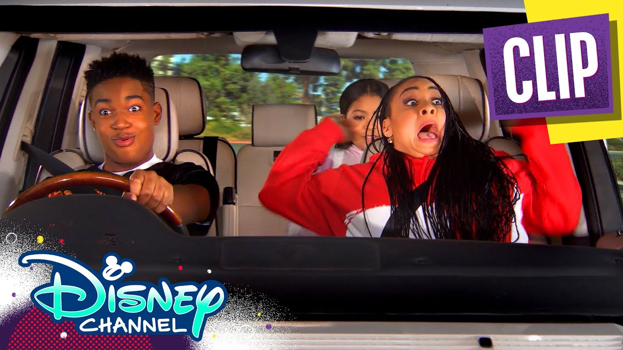 Download So You Think You Can Drive | Raven's Home | Disney Channel