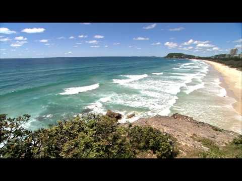 MORE THAN MEETS THE EYE: Gold Coast's Dynamic Coastline