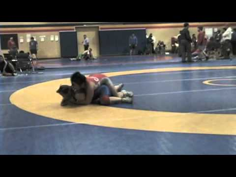 2009 Queens Open: 55 kg Jenn Nguyen vs. ?