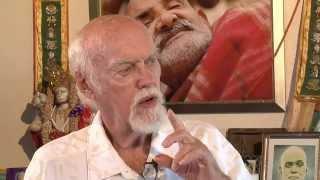 Ram Dass 2014 Interview with Bhakti Fest