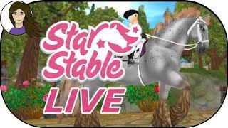 STAR STABLE ONLINE ★ Guten Morgen Jorvik! Urpferde Levelstream 🐴 [SSO DEUTSCH]