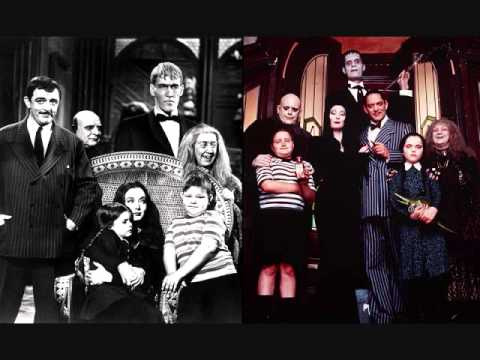 The Addams Family Theme sg