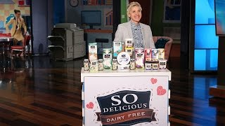 Live Commercial for So Delicious