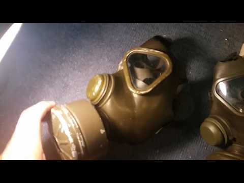 Gas Mask guys: 40mm vs 60mm from YouTube · Duration:  4 minutes 39 seconds