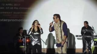 Abhijeet Live In Sriganganagar - Jaane Jaan Dhoondhta Fir Raha