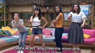 Pinoy Big Brother Dream Team Day 223: Tuloy ang Hamon ng Aktingan!