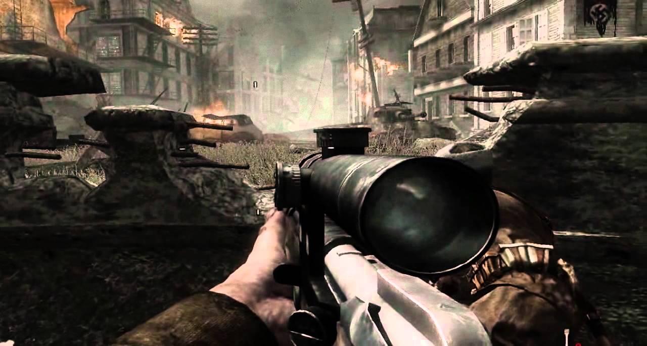 Game Perang Terbaik Dan Menegangkan