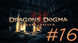 Прохождение Dragon S Dogma Dark Arisen PC Серия 16 Путешествие туда и только туда