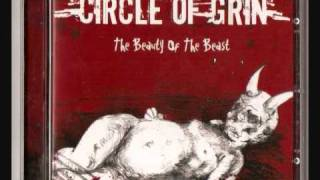 Circle Of Grin - The Beauty Of The Beast music slide show