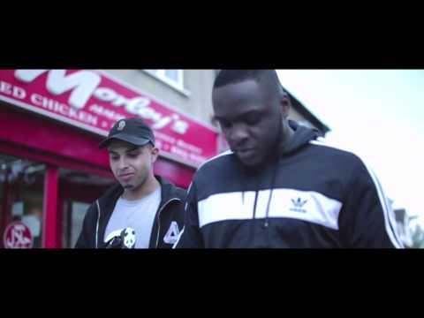 Big Jest - Morleys [Music Video] @Big_Jest | Link Up TV
