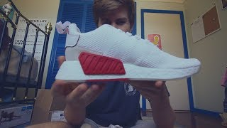 "Adidas NMD R2 Chinese New Year ""CNY"" Unboxing/Review"