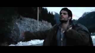 фильм Человек из стали Супермен 2013 трейлер + торрент